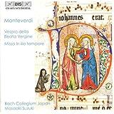 Monteverdi: Missa In Illo Tempore / Vespro Della Beata Vergine / Magnificat (Ii) A 6 Voci