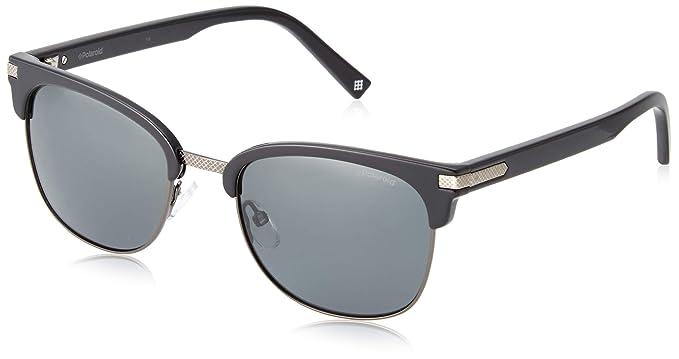 Polaroid Eyewear PLD 2076/S Gafas de Sol, Multicolor (Black ...
