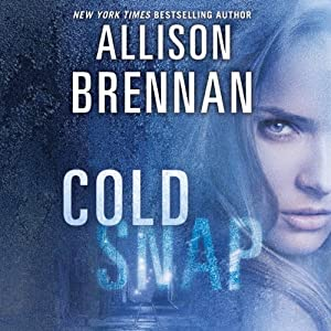 Cold Snap Audiobook