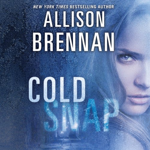 Cold Snap: Lucy Kincaid, Book 7