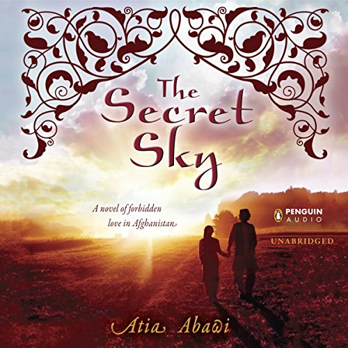 The Secret Sky Audiobook [Free Download by Trial] thumbnail