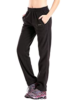 ec140afd89 Amazon.com : UniqGarb Girls and Women's Polartec USA Fleece Lined ...