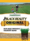Jonathan Green 10318 Black Beauty Grass Seed Mix, 5 Pounds