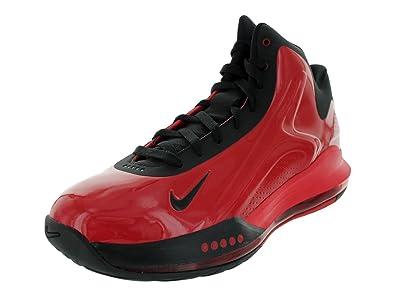 7e7fa1e5b1dd Nike Hyperflight Max University Red Black Basketball Shoes 11 Us ...