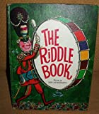 The Riddle Book, Roy McKie, 0394937325