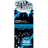 SUPER JUNIOR WORLD TOUR SUPER SHOW4 LIVE in JAPAN (DVD5枚組) (初回限定生産盤)
