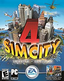 Amazon com: SimCity 4 Deluxe Edition [Instant Access]: Video