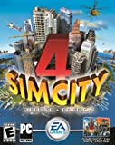 SimCity 4 Deluxe Edition [Download] thumbnail