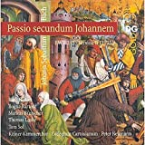 St John Passion by unknown (2000-06-27)