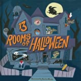 13 Rooms of Halloween, Saxton Moore, 0843135956
