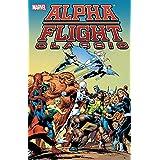 Alpha Flight Classic Vol. 1