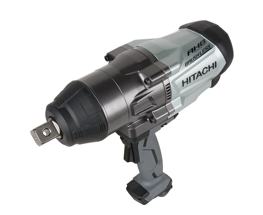 Hitachi WR22SE 3//4 Drive AC Brushless Motor Impact Wrench