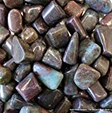 MANU™ Rare Ruby in Blue Kyanite High Grade Stone Tumbles – Help to bring dreams into reality! Review