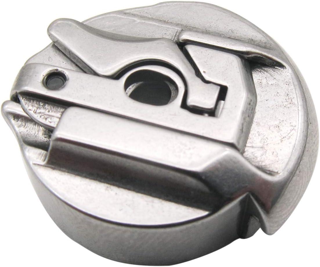 CKPSMS Marca - Ajuste para SINGER caja de bobina se adapta a las ...