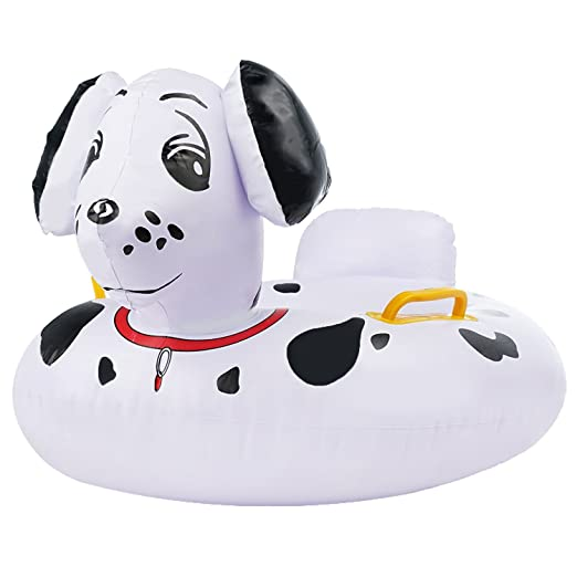 BRAMBLE! Flotador Inflable para niños - Hinchable de Piscina ...
