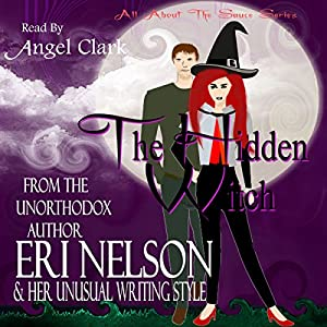 The Hidden Witch Audiobook