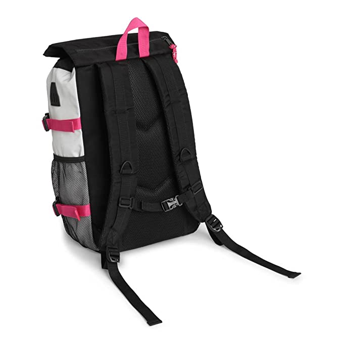 ec33c771e99 Gerry outdoor hinsdale colorblock flapover top backpack metal casual  daypacks jpg 679x679 Colorblock flapover