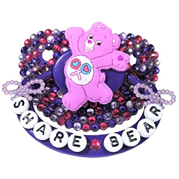 0e93f29ae Amazon.com : Baby Bear Pacis Adult Pacifier