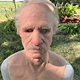 Another Me-The Elder, Realistic Old Man