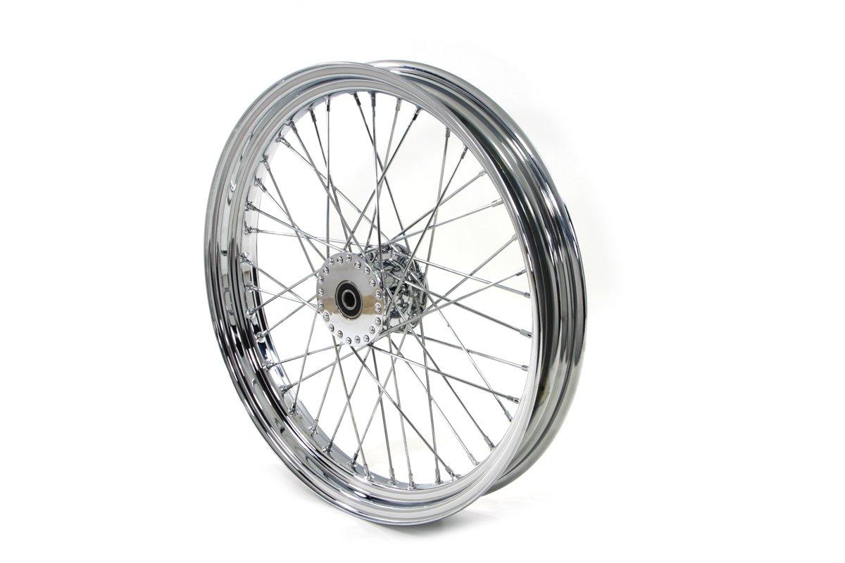V-Twin 52-0231 - 23'' Front Spool Wheel