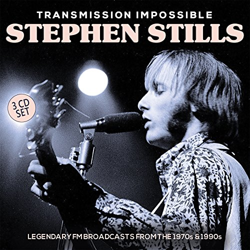 stephen stills transmission impossible amazon com music