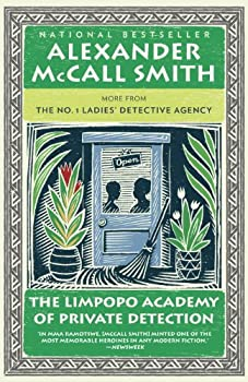 The Limpopo Academy of Private Detection 030747299X Book Cover