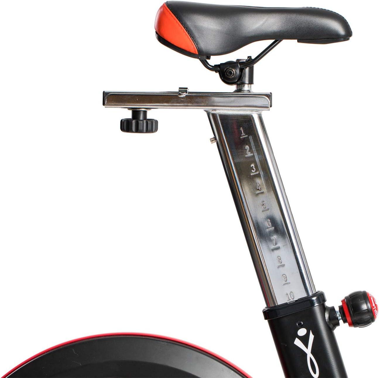 Fitter Bicicleta Indoor RIM-10R: Amazon.es: Deportes y aire libre