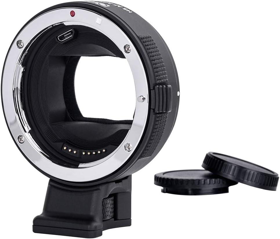 Commlite cm-EF-E HS Lens Mount Adapter