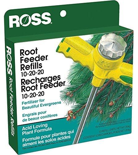 Ross Root Feeder Refills 10-20-20 -