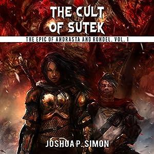 The Cult of Sutek Audiobook