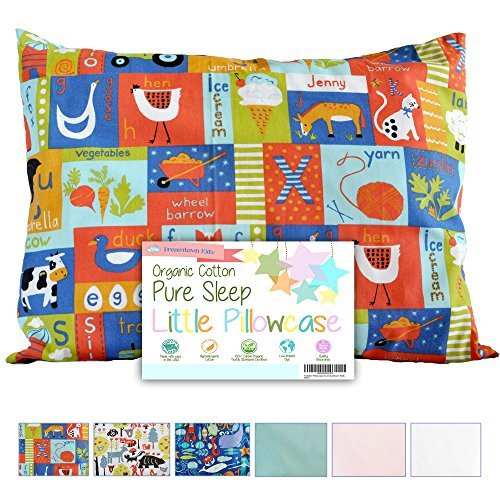 Pillowcase Dreamtown Kids Hypoallergenic Handcrafted product image