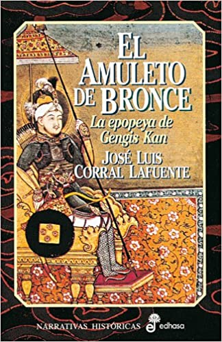 El amuleto de bronce (Narrativas Históricas): Amazon.es: Corral ...