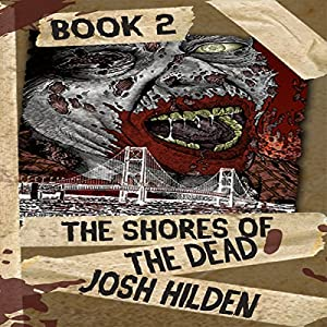 The Shores of the Dead Audiobook