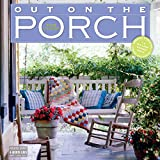 Out on the Porch Calendar celebrates the simple pleasures of putting your feet up, getting lost in the pages of a book, and setting aside the stresses of daily life. A whitewashed porch overlooks a verdant Key West garden. A sun-dappled French ter...