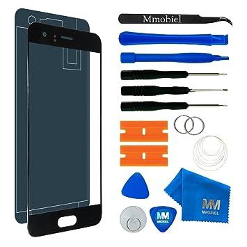 MMOBIEL® Front Glas Reparatur Set für Honor 9: Amazon.de: Elektronik