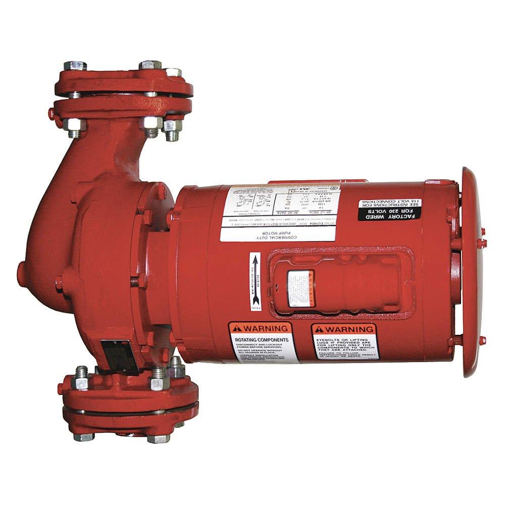 Bell & Gossett - E9031S - Circulator Pump, 3HP, Mechanical Seal