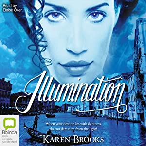 Illumination: The Curse of the Bond Riders, Book 3 Audiobook