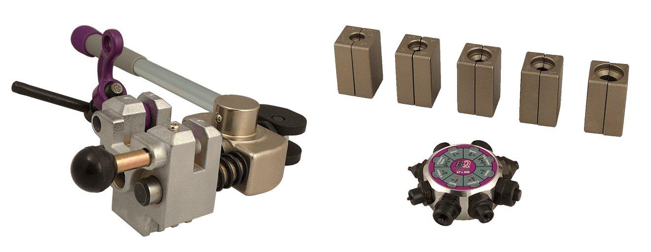 Makes 37 Degree Flares BrakeQuip BQ352 Flaring Tool Kit