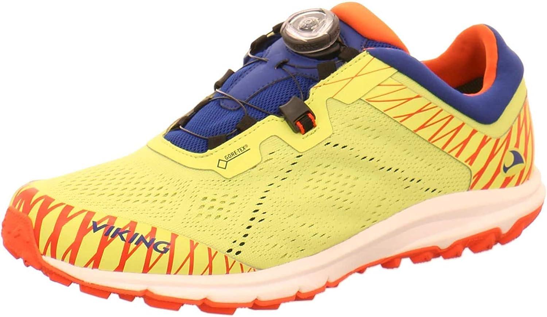 viking Apex II GTX M, Zapatillas de Trail Running para Hombre ...