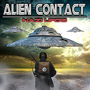 Alien Contact Radio/TV Program