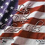Let's Dance Usa 3