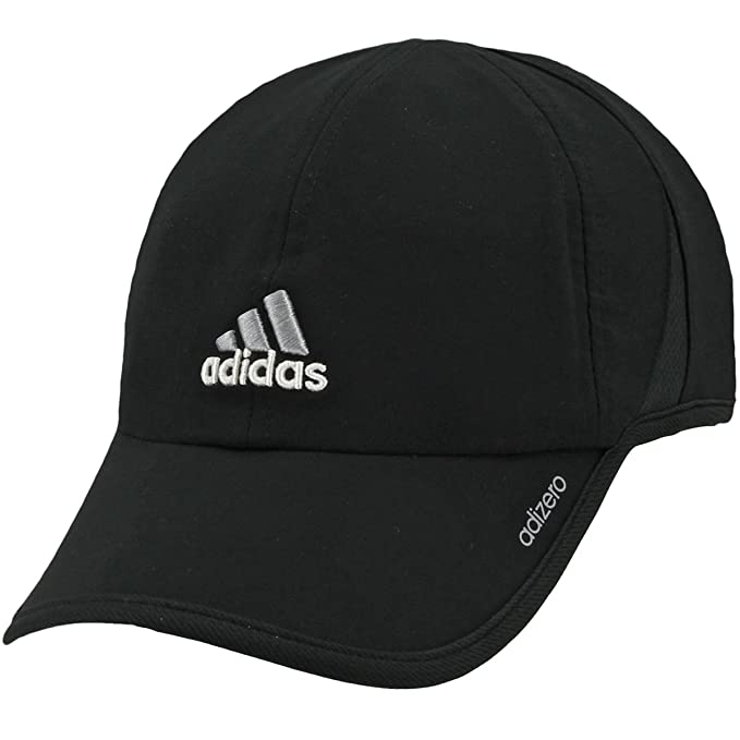 d2449cd7471 Amazon.com  adidas Men s Adizero Cap