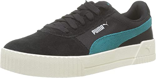 PUMA Women's Carina Lux Sd Trainers