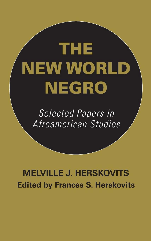 Download The New World Negro PDF