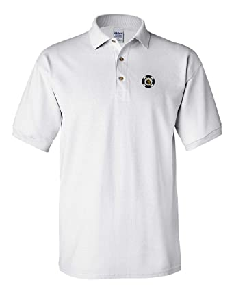 Amazon.com: Polo Shirt Juego de cartas de póquer Chip All in ...