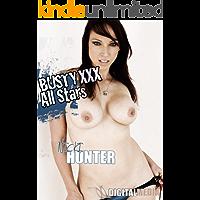 NUDEPICS Erotika Adult Nude Photo Book: Busty XXX All Stars: Nicki Hunter (English Edition)