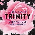 Brennendes Verlangen (Trinity 5) | Audrey Carlan