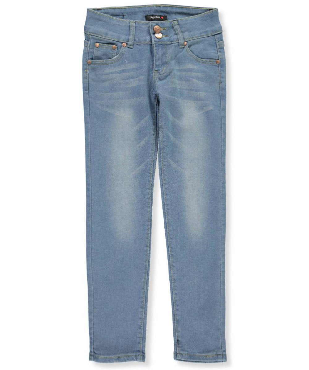 City Ink Girls' Jeans 2t