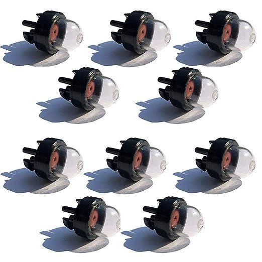DierCosy Tools 10pcs General De Snap-in De Cebado De La Bomba ...