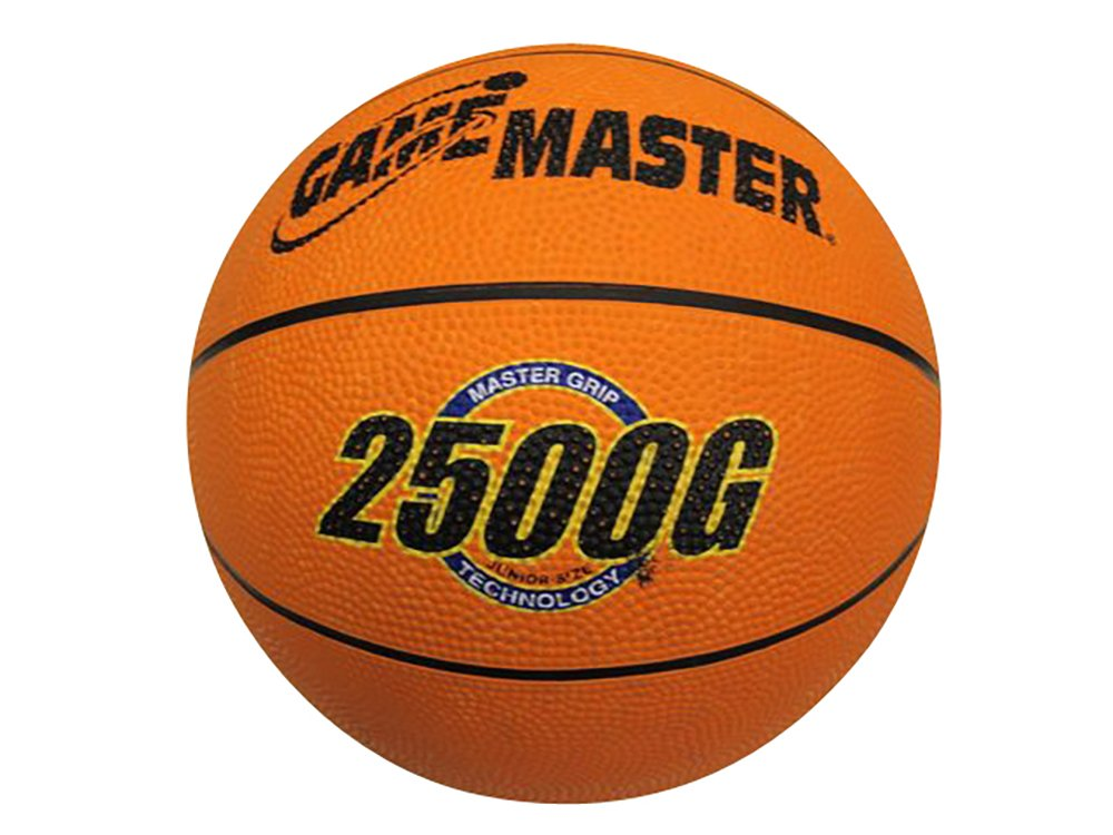 Game Room Guys Junior Basketball - Arcade Basketball - 27 Inch Circumference